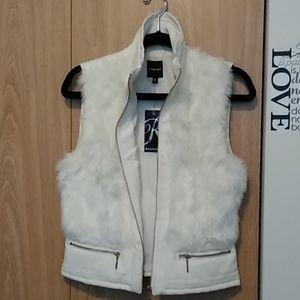 Womans vest